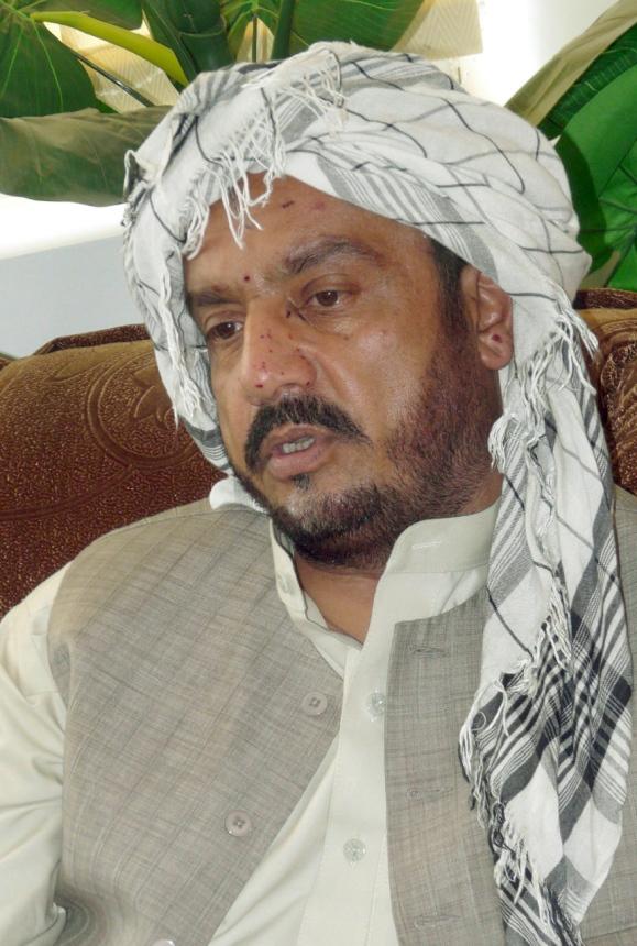 Gouverneur von Kunduz bei Attentat ums Leben gekommen