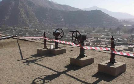 Ziviler Blickwinkel: Das andere Afghanistan…