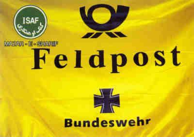 Skandal: Bundeswehr öffnet Feldpostbriefe?