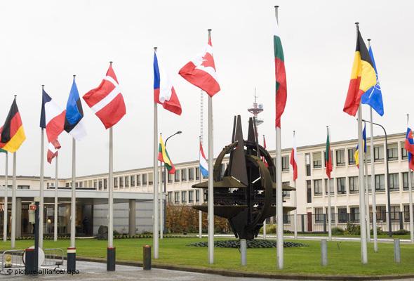 AFG-Blog beim NATO Bloggers Roundtable…
