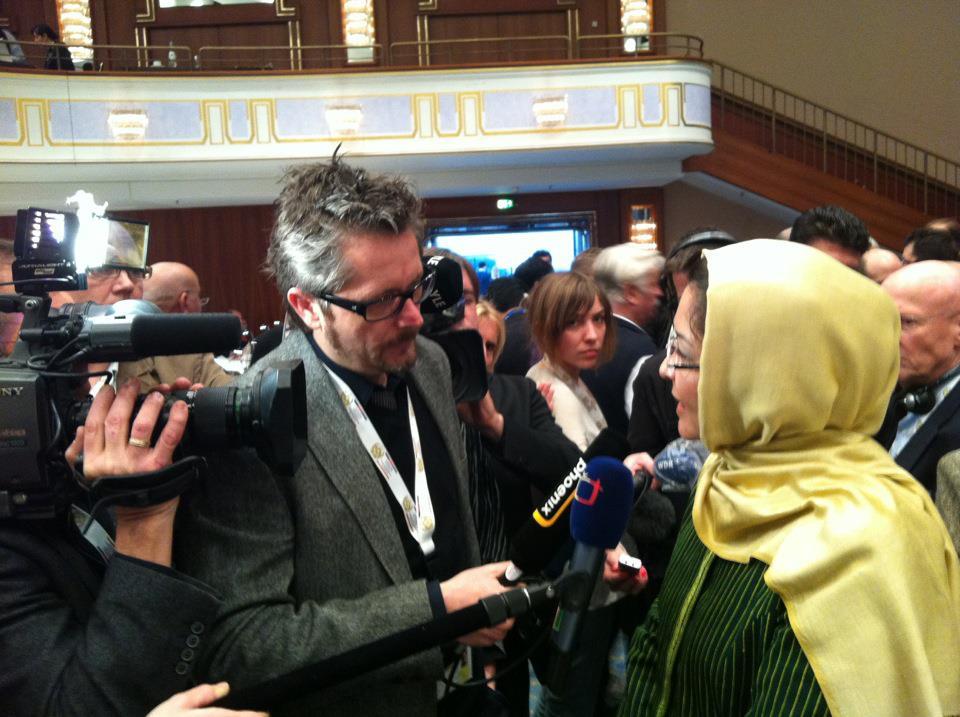AFG-Blog auf der Afghanistan-Konferenz…