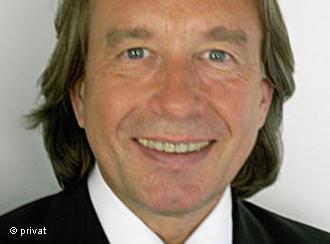 Neujahrsempfang des BuPrä.: Gastkommentar von Prof. Jäger