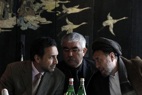 Afghanische Kriegsverbrecher in Berlin?