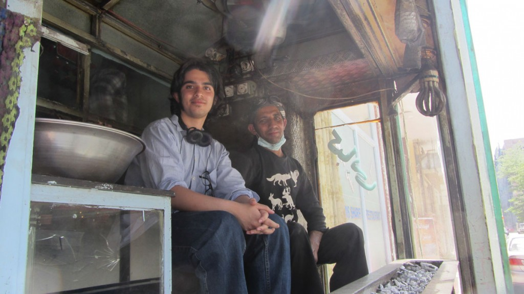 Kabul: Glücklich im Watan (Heimatland)…