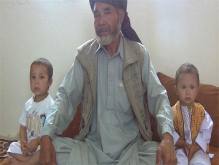 Sayed Ali Shah: Neue Stimme aus Kabul…