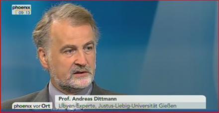 Prof. Dittmann: Zwölf zentrale Thesen für Afghanistan