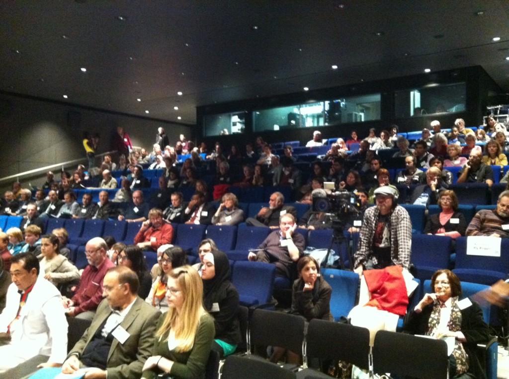 Bonn: Tag zwei der Zukunft Afghanistans…
