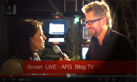 Fight for Peace – Das erste Interview…